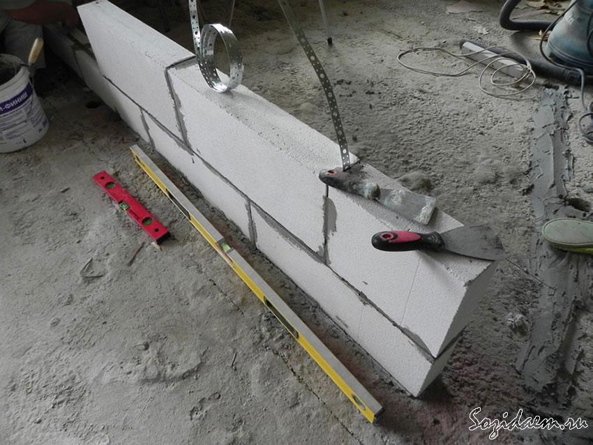 Армировочная стальная лента