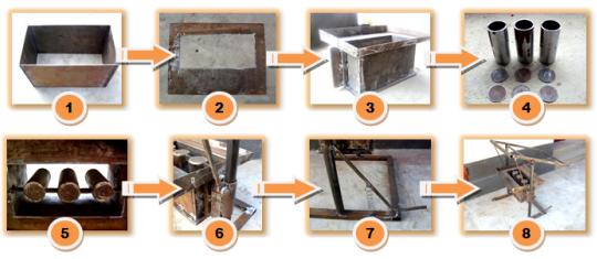Изготовление и области применения материала