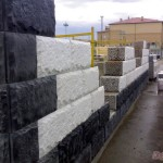 Кладка керамзитобетонных блоков: быстро, удобно и недорого