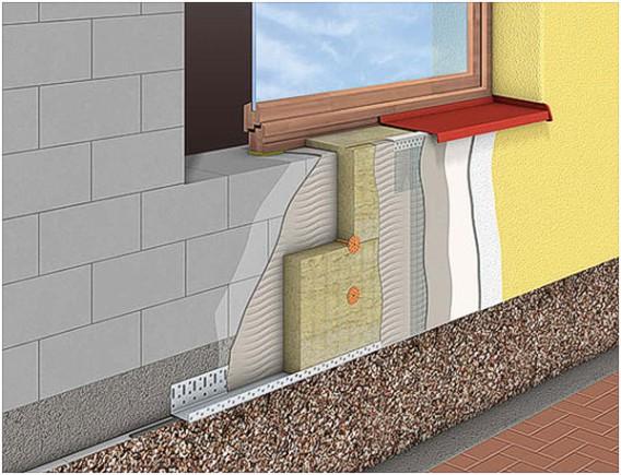 Дом из пеноблока как построить с отделкой