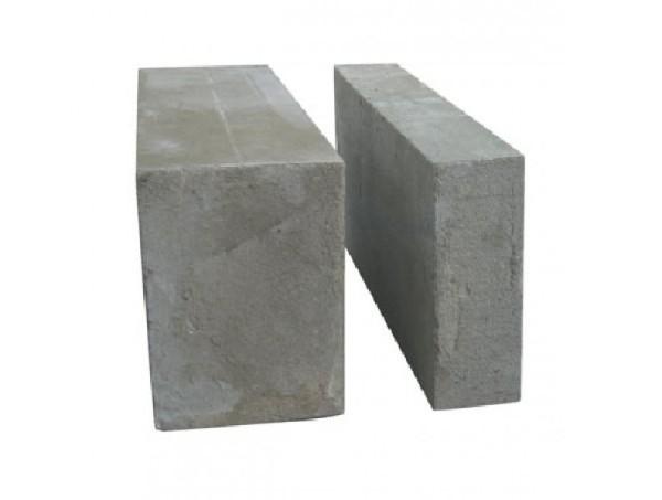 Пеноблоки для наружных стен и перегородок.