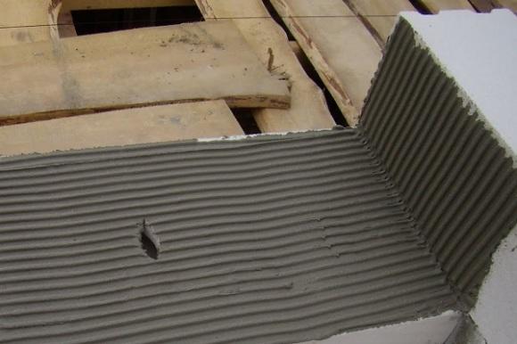 Можно ли пеноблоки класть на цементный раствор