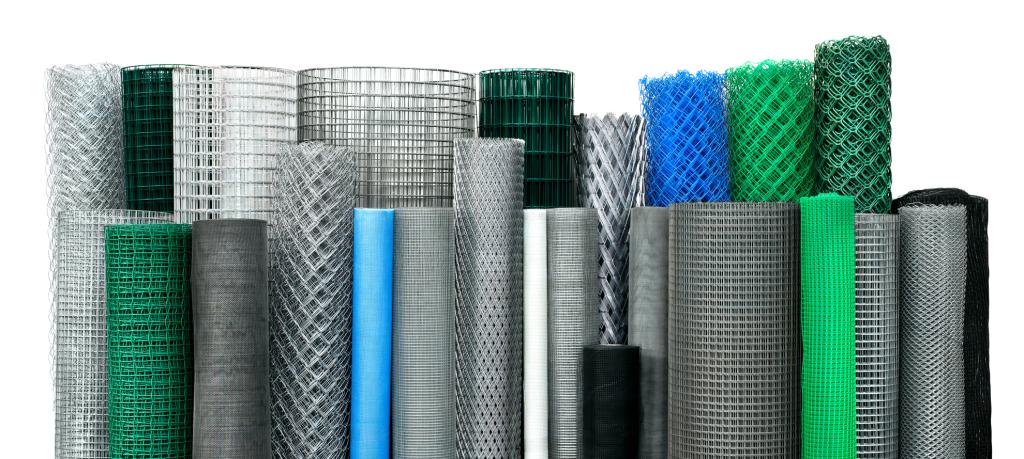Для армирования кладки из пеноблоков выпускается множество разновидностей кладочных сеток.