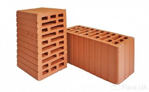 Блоки керамические