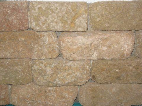 Несоответствие размеров блоков