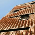 Архитектурные возможности кирпича