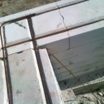 Армирование блоки из ячеистого бетона
