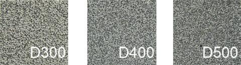 Блоки, плотностью 300-400 кг/м3 являются теплоизоляционными