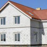 Сроки постройки дома из пеноблока: краткий обзор этапов работ, и ориентировочный анализ временных затрат