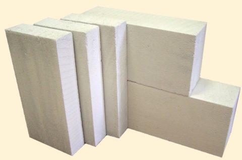 Пеноблок перегородочный и стеновой