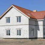 Как рассчитать сколько нужно пеноблоков на дом: основные правила расчётов и практические советы при выборе изделий