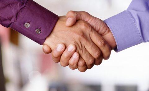 Сотрудничество с организациями может обойтись не дешево