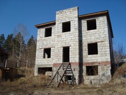 Строительство конструкций в 3-4 этажа, применение тяжелых перекрытий.