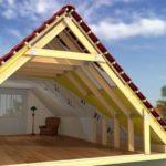 К строительству крыши стоит подойти с особенной тщательностью