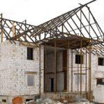 Дом из ячеистого бетона будет стоить недорого