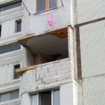 Выбираем пеноблоки для балкона или лоджии – особенности материала, нюансы применения и технология кладки
