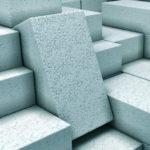 Ячеистые блоки обладают массой достоинств