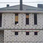 Объем всех швов здания необходим для расчета раствора