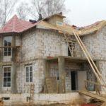 Для создания сложных архитектурных форм требуется распил деталей