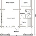 Многофункциональный банный комплекс